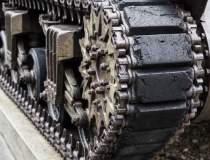 Rusii trimit artilerie grea...