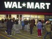 Profitul Wal-Mart s-a majorat...