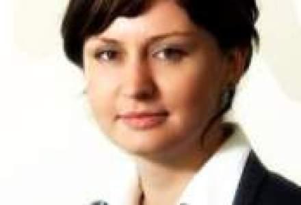 UniCredit: Avansul creditului va fi de 5% in 2010 si de 10% in 2011 in Romania