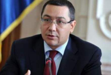 "Tise: Fac plangere penala impotriva lui Ponta, controlul la Cluj Arena arata ""o escrocherie si o mizerie fara margini'"