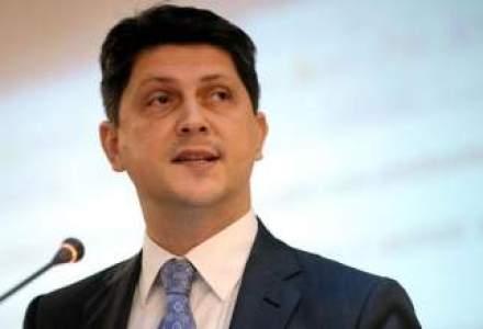 Traian Basescu cere din nou demiterea ministrului de externe, Titus Corlatean