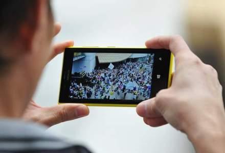 Microsoft lanseaza primul smartpohone Lumia fara numele Nokia