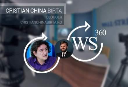 Face blogging de 7 ani: cati bani castiga Chinezu si ce fel de proiecte pregateste in 2015