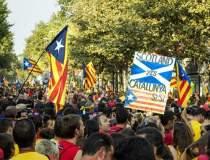 Votul simbolic din Catalonia:...