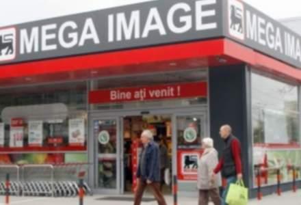 Mega Image renunta la magazinul Angst Perla si ar putea vinde alte doua