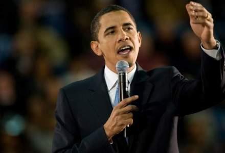 Barack Obama efectueaza un turneu in Asia; presedintele american a ajuns la Beijing