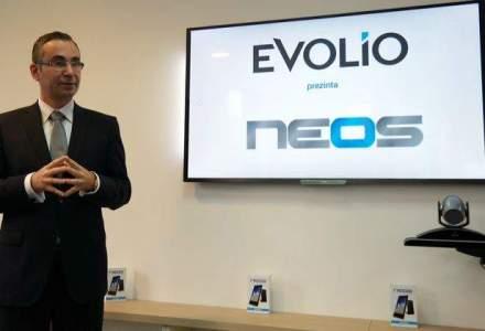 Evolio isi concentreaza business-ul pe smartphone-uri, dupa ce numarul de telefoane vandute l-a depasit pe cel al tabletelor din portofoliu