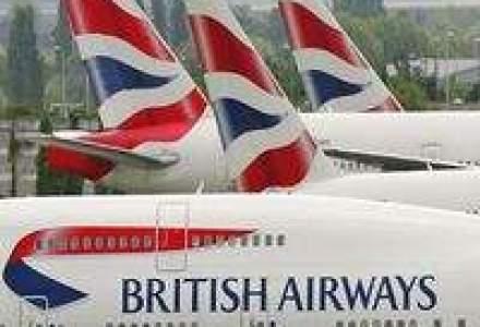 British Airways + Iberia: Fuziune de 7 mld. $