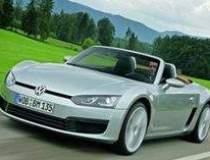 Volkswagen: Vanzari in...