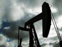Petrolul se ieftineste la New...