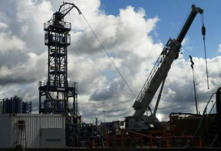 Chevron tine in stand-by evaluarea potentialului de gaze de sist din Romania