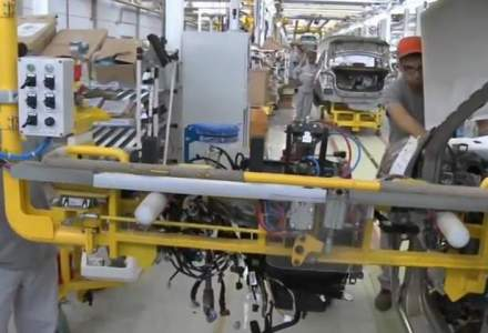 Renault a deschis o uzina in Algeria, unde va fi produs Symbol