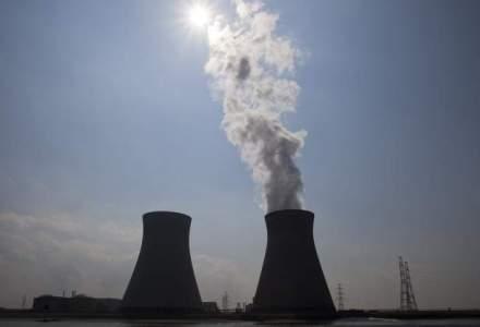 Moscova si Teheran, acord pentru construirea a doua reactoare nucleare in Iran