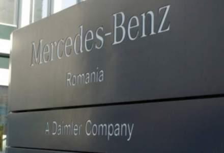 Mercedes-Benz relanseaza Maybach, pentru a urca in fata BMW si VW in clasament