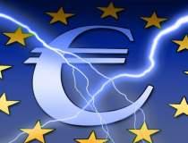 Economia din zona euro se...