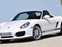 Decapotabila Porsche Boxster...