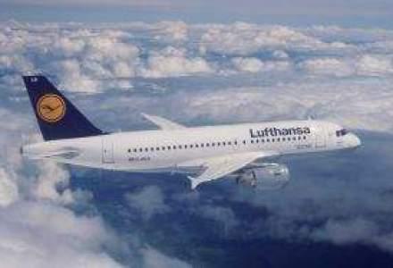 Lufthansa incearca modelul operatorilor low-cost