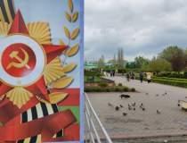Transnistria planuieste...