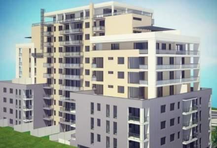Investitie de 10 mil. de euro intr-un proiect rezidential de lux la Cluj - Napoca