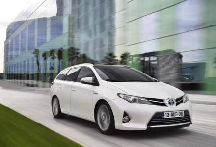 Toyota recheama peste 360.000 de masini la nivel mondial
