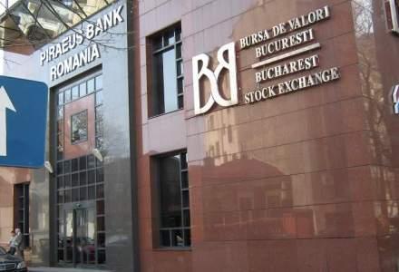 BVB spune ca nu stie nimic despre demiterea Adrianei Tanasoiu