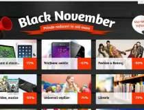 Black November la Okazii.ro:...