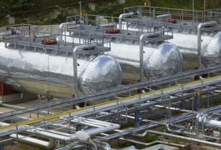 OMV Petrom, investitie de 30 mil. euro pentru redezvoltarea zacamantului de titei Tazlau