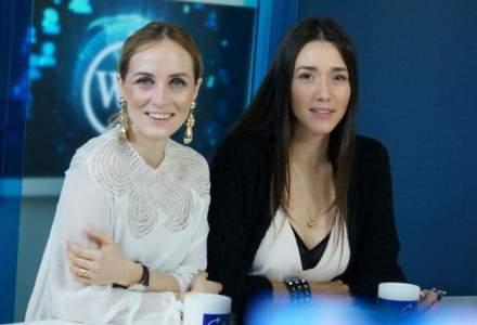 Fetele din spatele Fabulousmuses.net la WS 360: Instagram prinde din ce in ce mai mult si in Romania