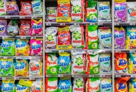 P&G a vandut fabrica de detergent din Timisoara unui producator german de marci private