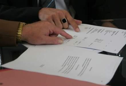 CA al Depozitarului Central il acuza pe directorul general de incalcarea clauzelor mandatului