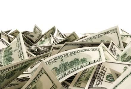 Profitul FP a continuat sa scada in octombrie si a ajuns la 977,2 milioane lei