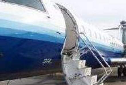 Airbus vrea sa introduca din 2010 un avion mediu curier cu biocombustibil