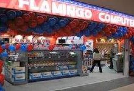 Flamingo, intre pierderi de 8 mil. euro la 9 luni si cresterea vanzarilor cu 22% in T3