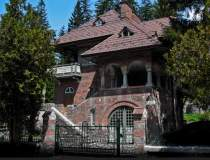 O casa de vacanta a elitei...