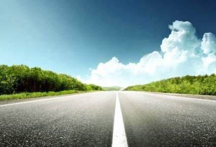 Contracte de 1,1 mld. lei pentru autostrada Sebes-Turda