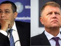 Exit-poll alegeri: Cei doi...