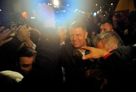 Presa germana, despre victoria lui Klaus Iohannis: O SURPRIZA