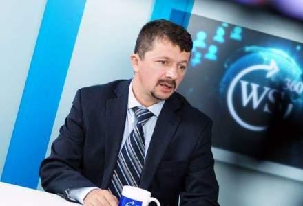 Riscurile cu care se confrunta firmele din Romania: Invitatul emisiunii WALL-STREET 360, Dragos Doros (KPMG)