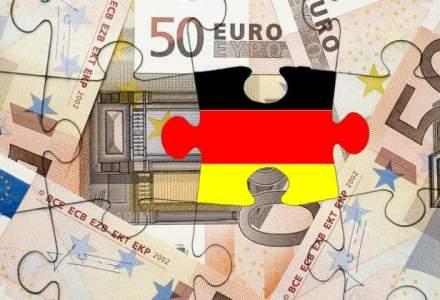 Bundesbank: Crestere slaba pentru economia Germaniei in T4
