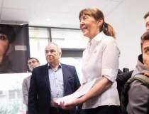 Klaus Iohannis, felicitat si...