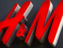 H&M intra pe online anul...
