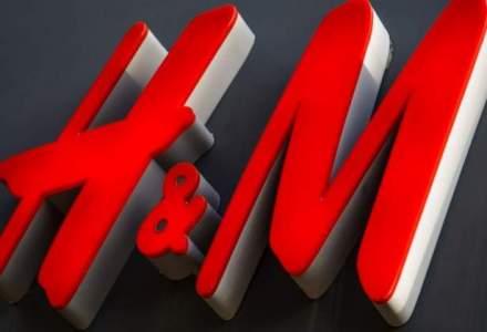 H&M da startul vanzarilor online in Romania din 2015