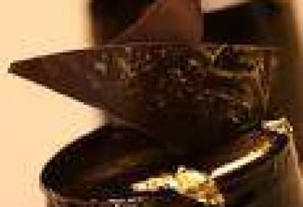 Producatorii de ciocolata Ferrero si Hershey au pus ochii pe Cadbury