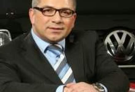 VW: Piata de autovehicule comerciale, in scadere cu 60% in 2009