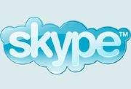 eBay a vandut Skype pentru 2 mld. dolari