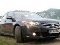 Honda Trading Romania ofera...