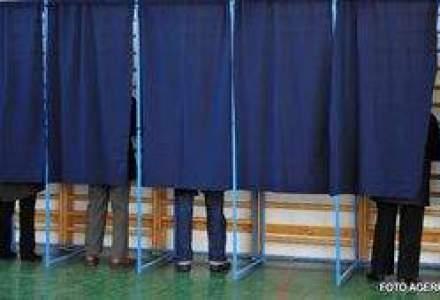 Topul candidatilor pentru fotoliul de presedinte. Vezi rezultatele exit-poll