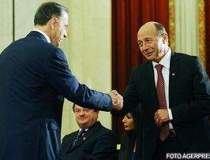 Basescu and Geoana make it to...