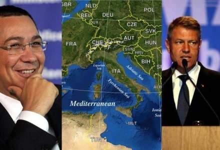 Votul din diaspora: Ce tari au virat spre Iohannis in turul doi si ce a pastrat Ponta