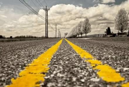 Comisia Europeana suplimenteaza cu 260 mil. euro fondurile pentru constructia de autostrazi in Romania